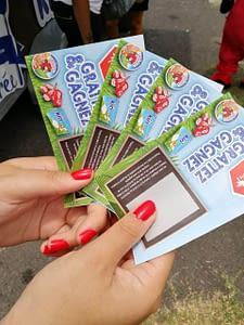 Thumbnail Image et promotion